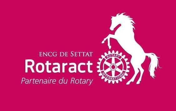 rotaract club universitaire de settat