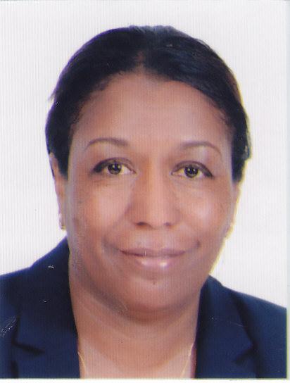 Fatima MOUSLIK